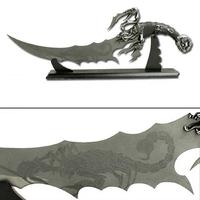 Couteau Fantastique Scorpion