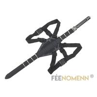 BLADE - Réplique Épée (version avec support dos)