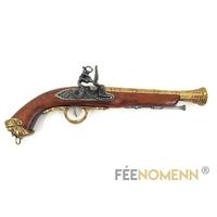Réplique Pistolet EDWARD KENWAY
