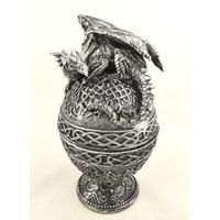 Boîte oeuf de dragon