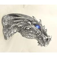 Lampe Dragon en Applique Murale