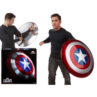 MARVEL AVENGERS - Bouclier CAPTAIN AMERICA - Collector Legends Series