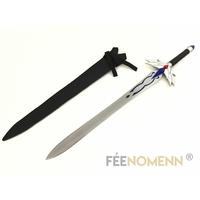 FAIRY TAIL - Réplique Épée ERZA - Armure de la Nature