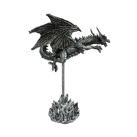 Figurine Dragon Volant