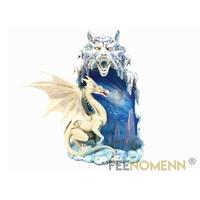 Lampe Dragon Dagdan