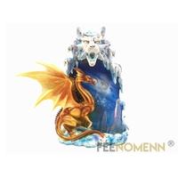 Lampe Dragon Cathaïr