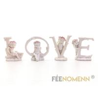 Figurines Anges LOVE
