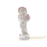 Statuette Ange avec Roses