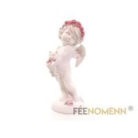 Statuette Ange Peluche