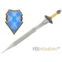 LE HOBBIT - Réplique Épée THORIN - Bataille des 5 Armées