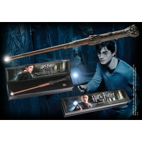 HARRY POTTER - Réplique Baguette Lumineuse HARRY POTTER
