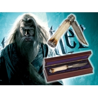 HARRY POTTER - Réplique Couteau ALBUS DUMBLEDORE (coffret Collector)