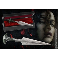 HARRY POTTER - Réplique Dague BELLATRIX LESTRANGE (coffret Collector)