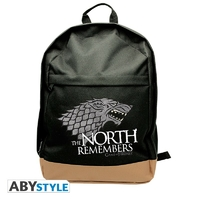 "GAME OF THRONES - Sac à dos ""Stark"""