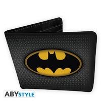"""DC COMICS - Portefeuille """"Costume Batman"""" - Vinyle"""