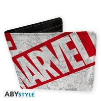 "MARVEL - Portefeuille ""Marvel Universe"" - Vinyle"