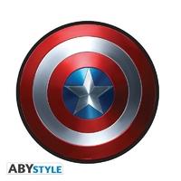 MARVEL - Tapis de souris - Bouclier Captain America - en forme