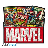 MARVEL - Tapis de souris - Comics