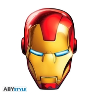 MARVEL - Tapis de souris - Iron Man - en forme
