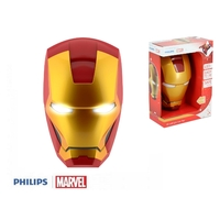MARVEL - Applique Murale 3D Iron Man