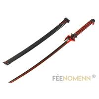 OVERWATCH - Réplique Épée GENJI - Lame de Dragon (Skin Oni)