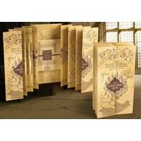 HARRY POTTER - Carte du Maraudeur (185x40cm)