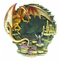 Lampe Dragon Bihan