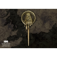 GAME OF THRONES - Broche - La Main du Roi