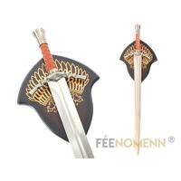 LE SEIGNEUR DES ANNEAUX - Réplique Épée BOROMIR