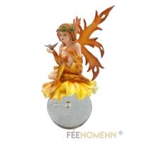 Figurine Fée Orna (H15 x L10cm)