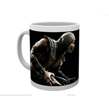 Mug Mortal Kombat