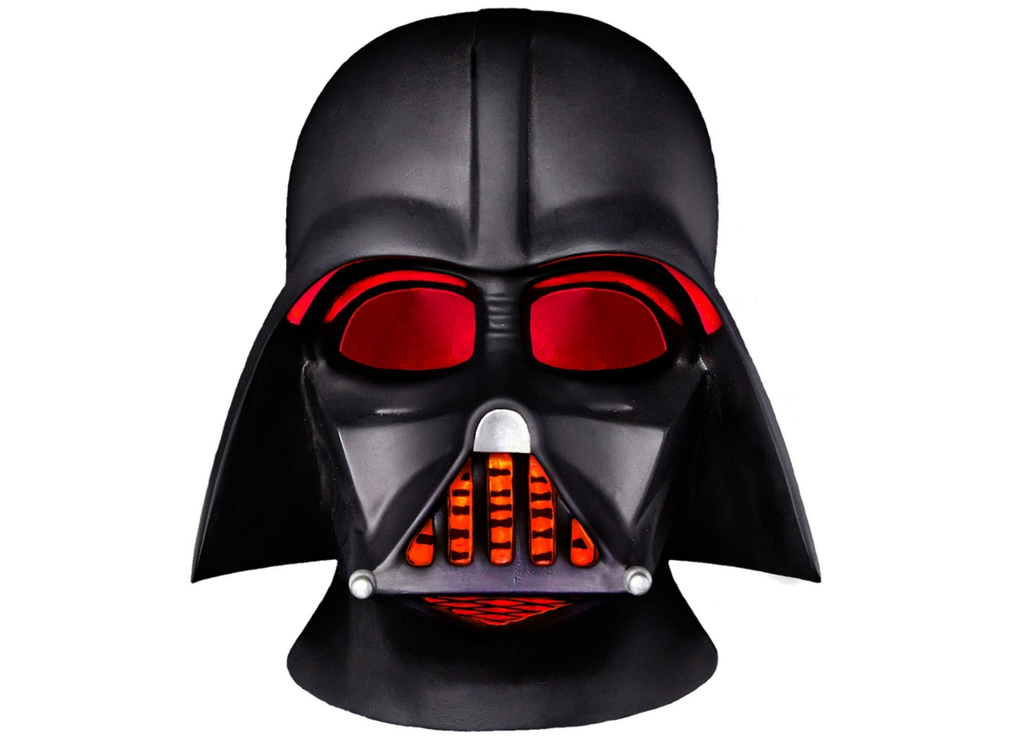 Star Wars Lampe Mood Tete Dark Vador Grand Modele Deco