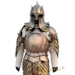 Armure - Game of Thrones (5)