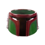 STAR WARS - Boba Fett 3D Mug 300ml(2)