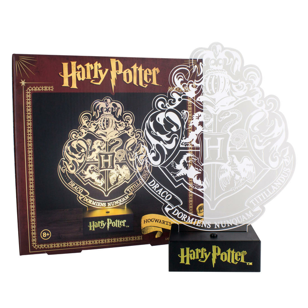 Luminaire harry potter