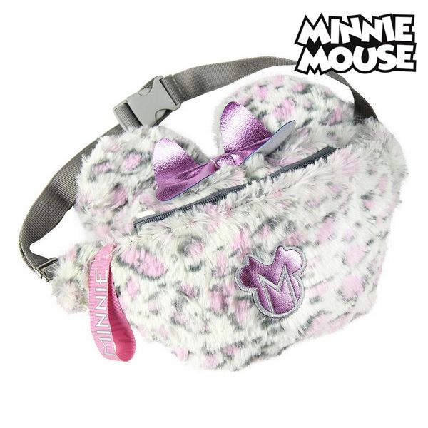 Sac banane Minnie Mouse 72790 Blanc