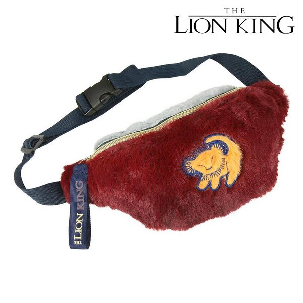 Sac banane The Lion King 72782 Bordeaux