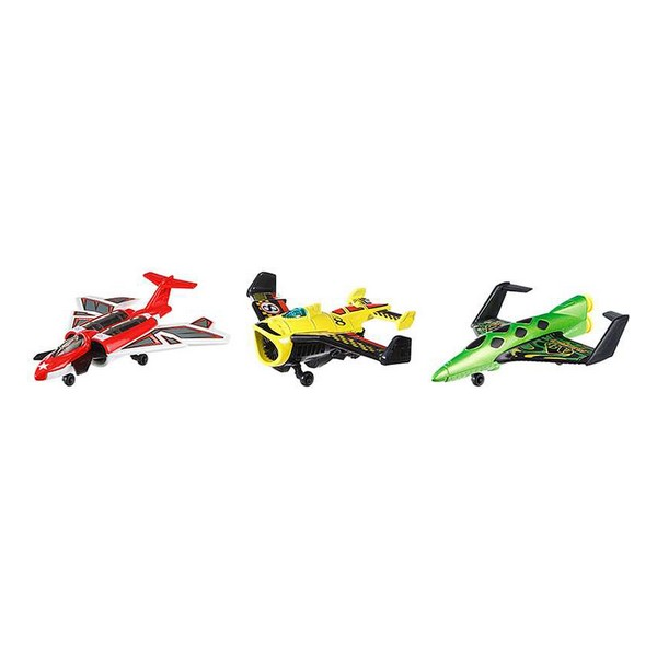 Avion Hot Wheels Assortiment