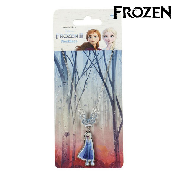 Collier Fille Elsa La Reine des neiges 73843