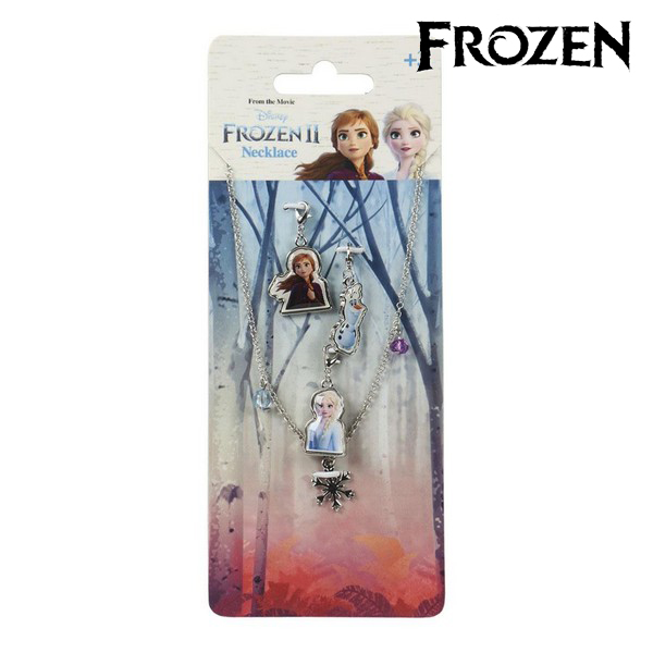 Collier Fille La Reine des neiges 73850