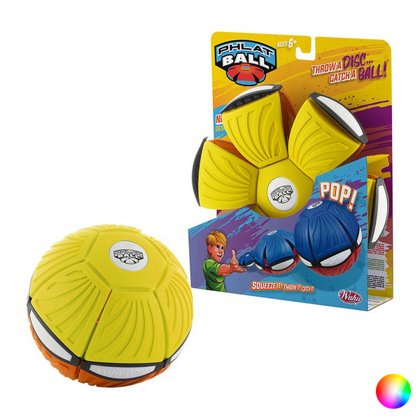 Frisbee Phlat Ball Goliath
