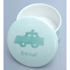 BOITE A DENTS TURQUOISE VOITURE