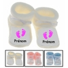 chaussons-bebe-pied-fille-prenom-personnalises