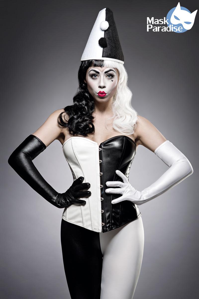 Costume Arlequin - Mask Paradise