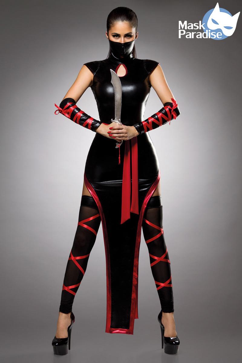 Costume de Ninja - Mask Paradise