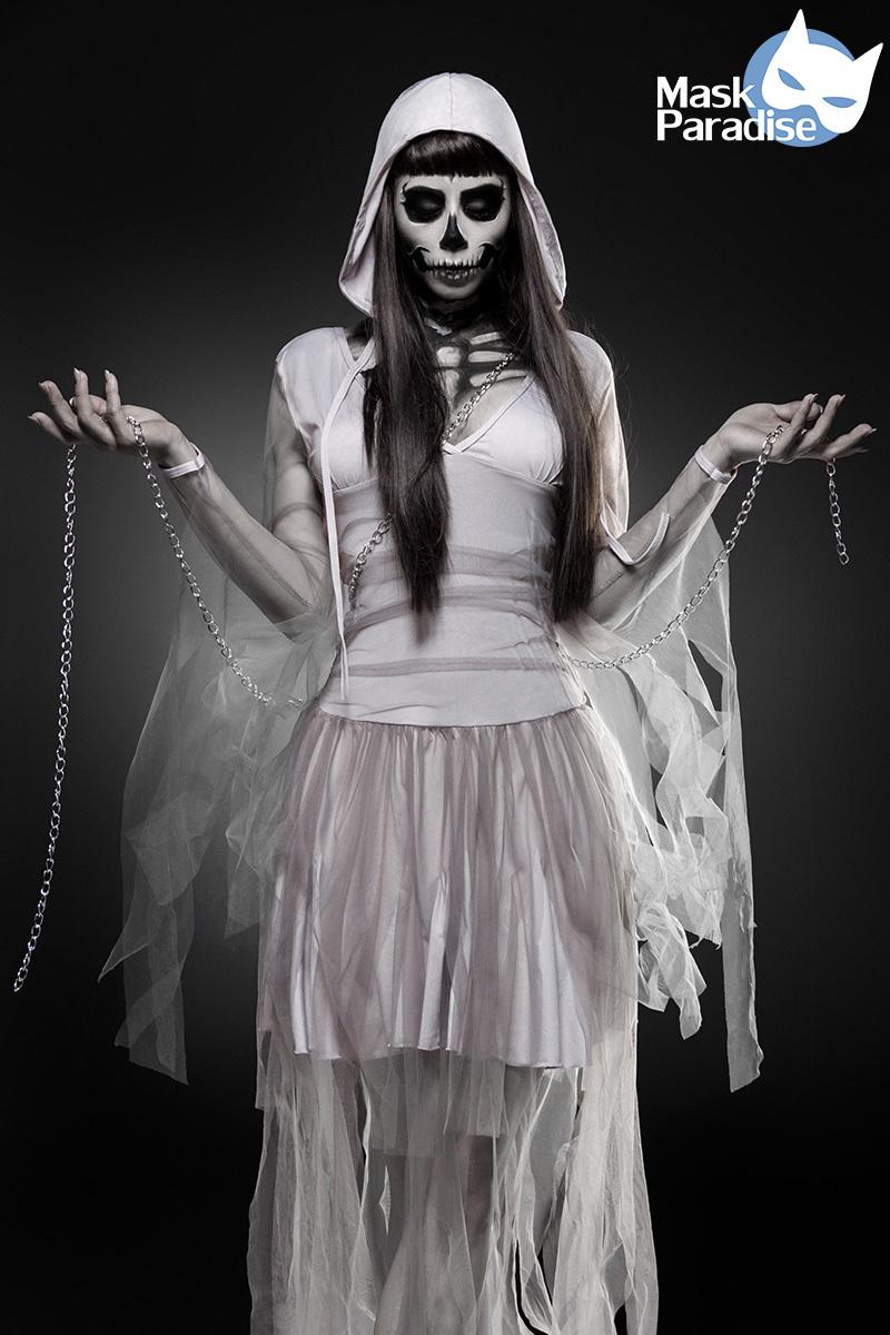 Costume de fantôme - Mask Paradise