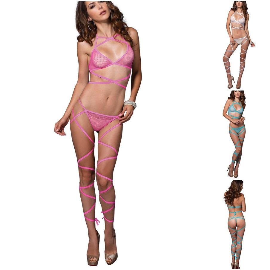 Ensemble lingerie 89149 - Leg Avenue