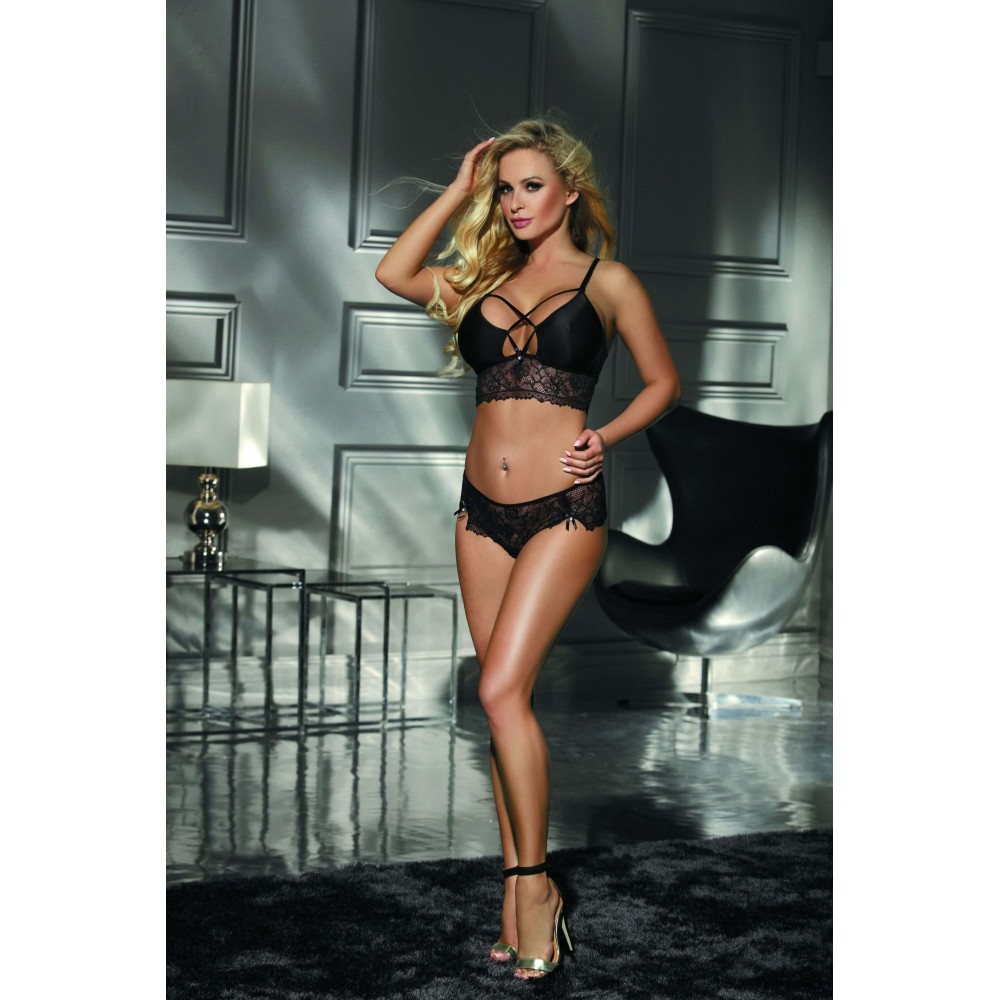 ENSEMBLE LINGERIE L130 - EXCELLENT BEAUTY