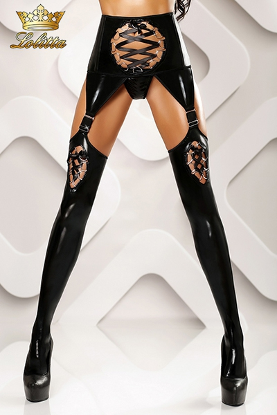 Horny - Collants ouverts fetish - Lolitta