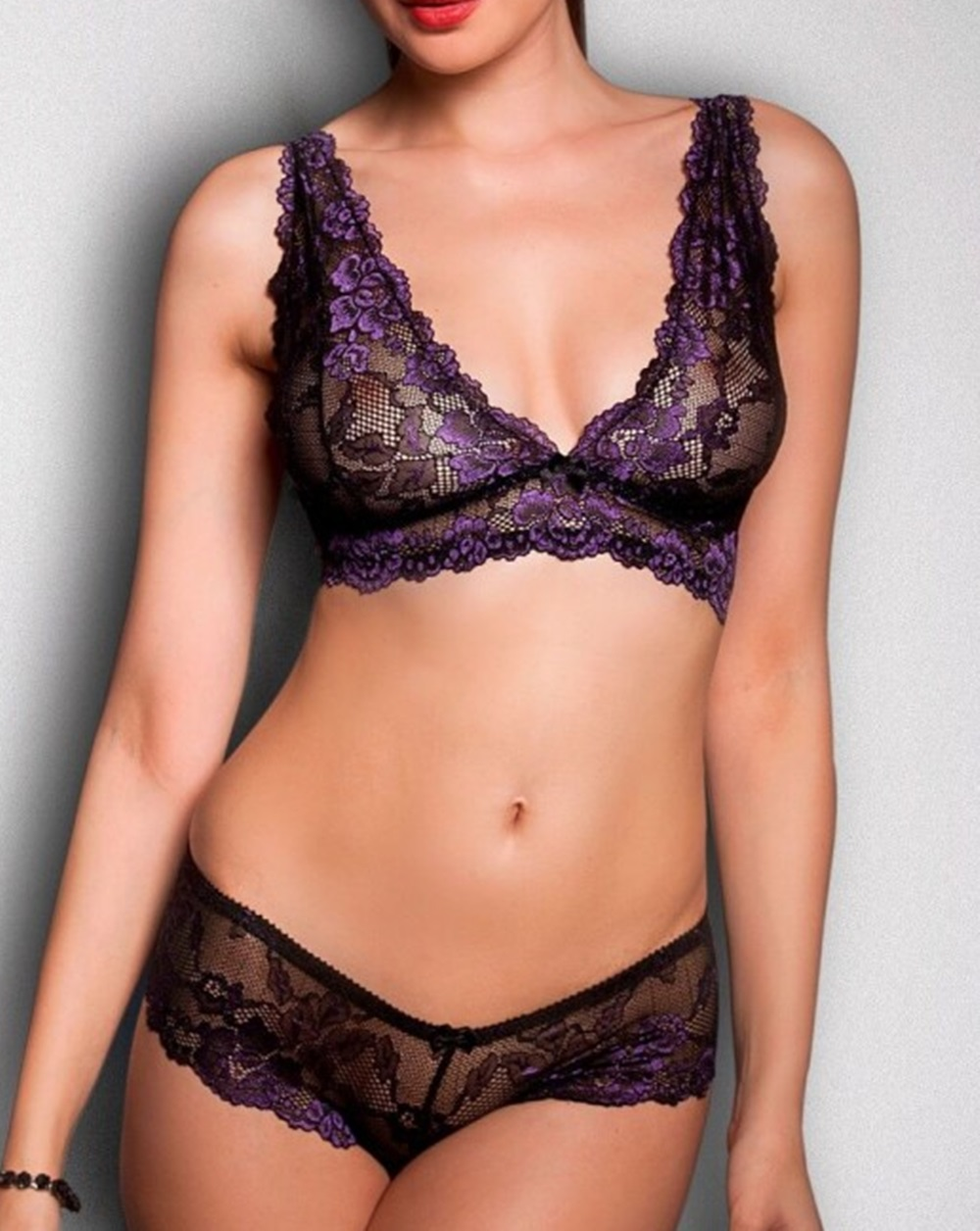 Ensemble lingerie Magnetic